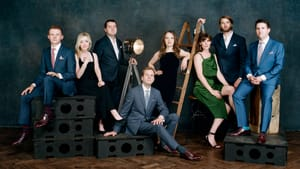 British vocal ensemble VOCES8 performs at Temple Performing Arts Center this weekend. (Photo by Andy Staples.)