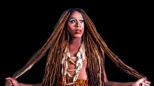 VinChelle organized and will host the Black Girl Magic show. (Photo by Garrett Matthew)