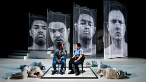 Boundary-pushing premieres like 'We Shall Not Be Moved' will be accessible online. (Image courtesy of Opera Philadelphia.)