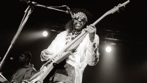 Bootsy Collins is keeping the funk alive this weekend. (Photo retrieved via Wikimedia Commons)