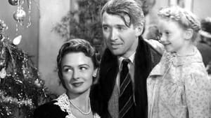Is George Bailey happy? Who really gives a damn?