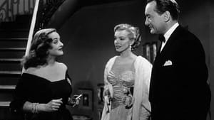 """An actress, an """"actress,"""" and a critic: Davis, Monroe, and Sanders in """"All About Eve."""""""