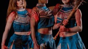 Gunnar Montana's 'Basement' brings horror to Fringe Festival. (Photo by Kate Raines.)