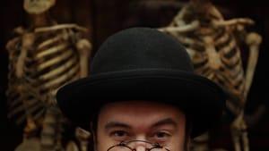Aaron Cromie as Henri de Toulouse-Lautrec (Photo by  www.plate3photography.com)