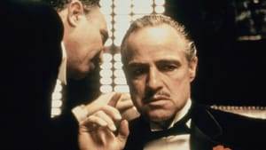 """""""After he gave us Vito Corleone, I kept waiting for him to play Lear."""" Brando in """"The Godfather"""" (© 1972 - Paramount Pictures)"""