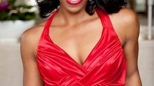 Mezzo-soprano Chrystal E. Williams will perform at 'The River of Life.' (Photo courtesy of the artist)
