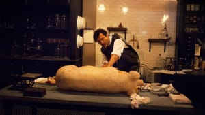 """A less cuddly House: Clive Owen in """"The Knick"""""""