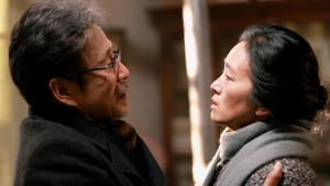 """Don't you recognize me? Chen Daoming and Gong Li in """"Coming Home."""""""