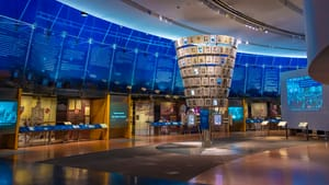 The US National Constitution Center ushers in new sensory-friendly programming. (Photo courtesy of NCC.)