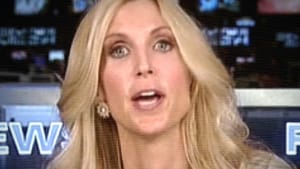 Will future generations extol the droll wit of Ann Coulter?