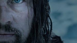 Staring down death: Leonardo DiCaprio. (© 2015 - Twentieth Century Fox)