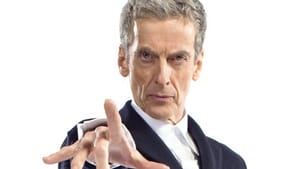 Would The Doctor wear a T-shirt to work? (photo © BBC)