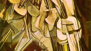 Duchamp's 'Nude Descending a Staircase': A time when motion was everything