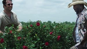 Life is not a field of roses for Hap and Leonard.
