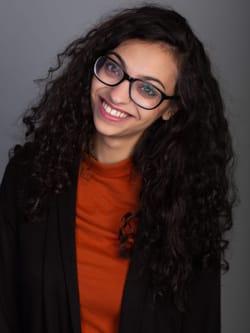 Becca Khalil BSR