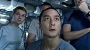 'Europa Report's' crew: Young, muscular and clueless.