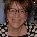 Gail Obenreder BS Rauthors 100116