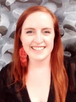 Katy Scarlett