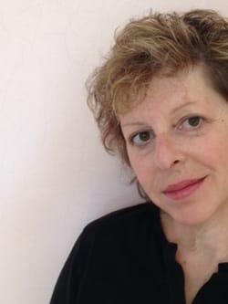 Writer Ilene Raymond Rush.
