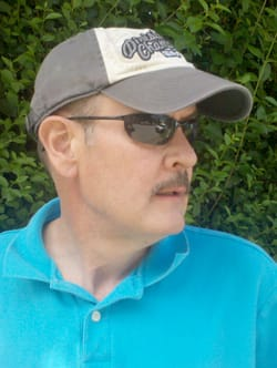 Rick soisson headshot