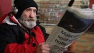 Why do the homeless gravitate to libraries? Let's count the ways.