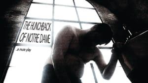"Dan Higbee in Renegade's ""Hunchback."" (photo by Meghann Hicksonn)"