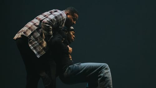 WaheedWorks dancers Tony Bobby Rhodes and Antonio Wright will also be part of the conversation. (Photo by Contigo Photos + Films.)