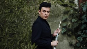 Ray Furuta will be part of Lyric Fest's 'The Enchanted Flute.' (Photo by Jiyang Chen).