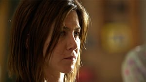 """Aniston puts a """"brave"""" face on her performance in """"Cake."""""""