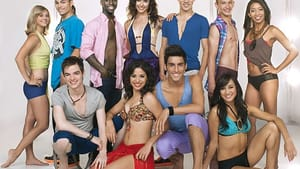 Diverse ethnicities, identical body types.