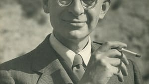 1807 & Friends will feature the work of Mario Castelnuovo-Tedesco, a 20th-century legend. (Photo via the Library of Congress.)