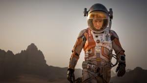 "The ultimate geeky Everyman: Matt Damon in ""The Martian."" (Photo by Aidan Monaghan - © 2015 Twentieth Century Fox Film Corporation.)"