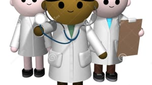 My medical team is ready to serve you, just as soon as you pick the plan that's right for you.