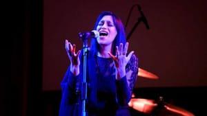 Sarah Aroeste debuts her album with NMAJH this week. (Photo courtesy of Sarah Aroeste.)