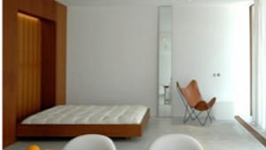 Minimalist house by MariÓ CastellÓ³ Martinez: But is it really you?