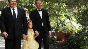 """Does the modern gay family include a child? (Photo by Peter """"Hopper"""" Stone - © 2014 American Broadcasting Companies, Inc.)"""