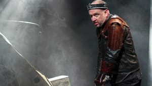 Irresistibly evil: Pryor as Richard III. (Photo by Paola Nogueras)