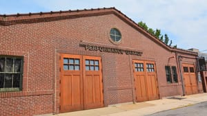 Performance Garage has hosted dance and theater in Spring Garden since 2002.