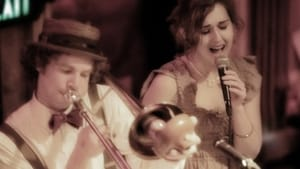 Authentic yet swinging Crescent City rhythms: Perseverance Jazz Band (Photo by Looking Glass Photography)