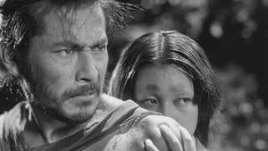 Kurosawa's rare classic 'Rashomon' screens this month. (Photo via IMDb)