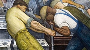 Diego's heroic workers: This time, up against the politicians.