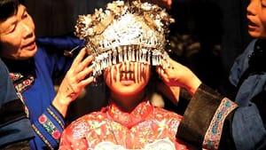 A Chinese bride: Joy followed by sorrow