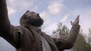 """Why was he banished?: Ralph Ineson  in """"The Witch"""" (© 2016 - A24)"""