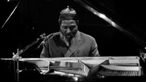 You don't have to be Thelonious Monk to improvise at the keyboard.