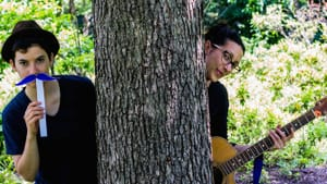 Ants on a Log will perform this weekend in support of Powering Our Neighborhoods. (Photo by Nicole Myles)
