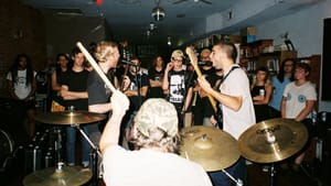 LAVA looks to rebound and reset its roots in West Philly with a weekend of underground music. (Photo courtesy of LAVA)