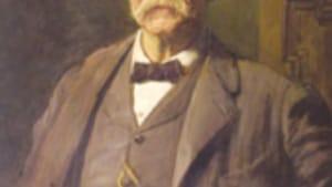 Mark Twain in the Bicentennial? Bear with me.