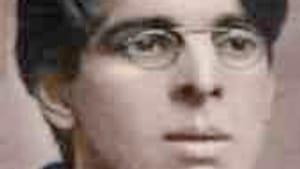 Yeats: Great poet, atrocious citizen.